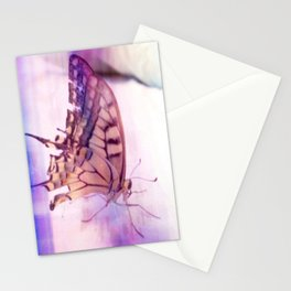 Soft Touching Stationery Cards