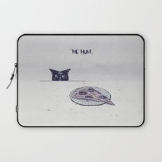 The Hunt Laptop Sleeve