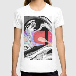 PLIGHT - BLACK T-shirt