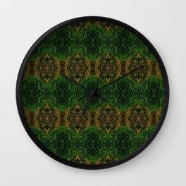 CloverGrove Wall Clock