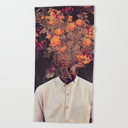 Bloom Beach Towel