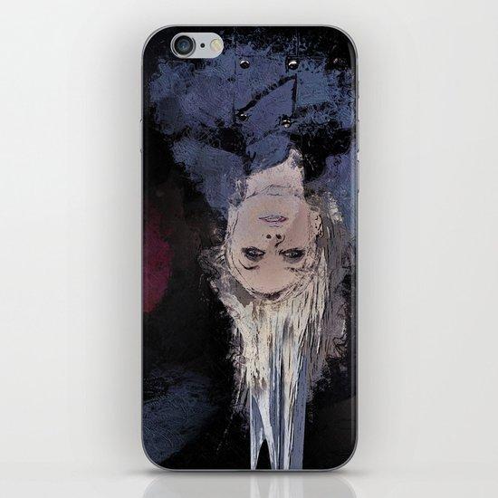 Drip iPhone & iPod Skin