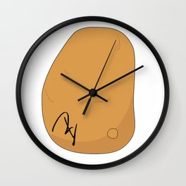 Rian Wall Clock