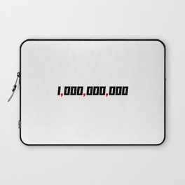Three Comma Club Real Entrepreneur Member Laptop Sleeve