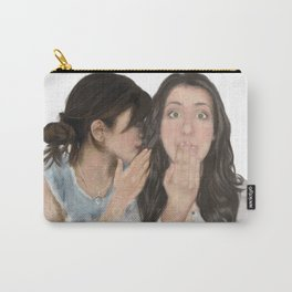 Taboo Carry-All Pouch