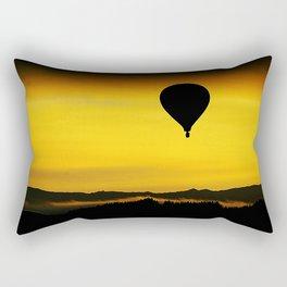 Epic Sunset Rectangular Pillow