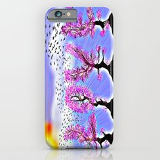AS LOVE BLOSSOMS - 051 Slim Case iPhone 6s