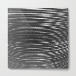Stax 'O' Wax Metal Print