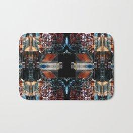 OR/WELL: Calculator V1 Bath Mat