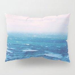Ocean Dreaming Pillow Sham