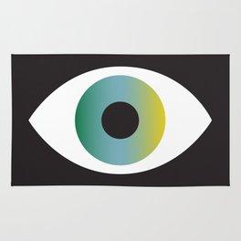 eye see Rug