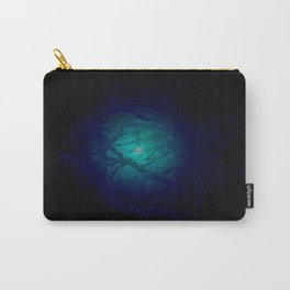 Deep in the seas... Carry-All Pouch