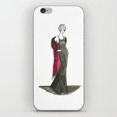 Passionate Women 1 iPhone & iPod Skin
