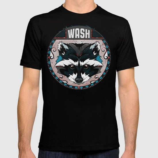 Wash T-shirt
