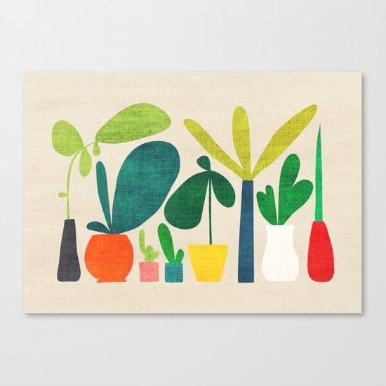 Greens by budikwan