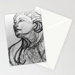 Empowered Stationery Cards
