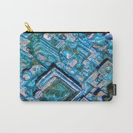 Bismuth Carry-All Pouch