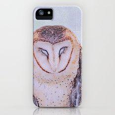 Owl Slim Case iPhone (5, 5s)