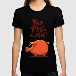 I'm Cute! T-shirt