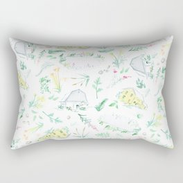 Goey Pond Home Rectangular Pillow