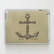 Anchor Management Laptop & iPad Skin