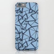 Ab 2 Blues Slim Case iPhone 6s