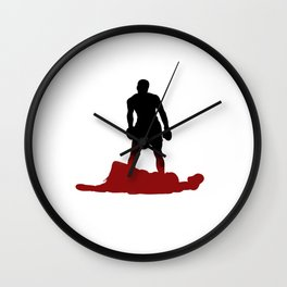 The Greatest Wall Clock