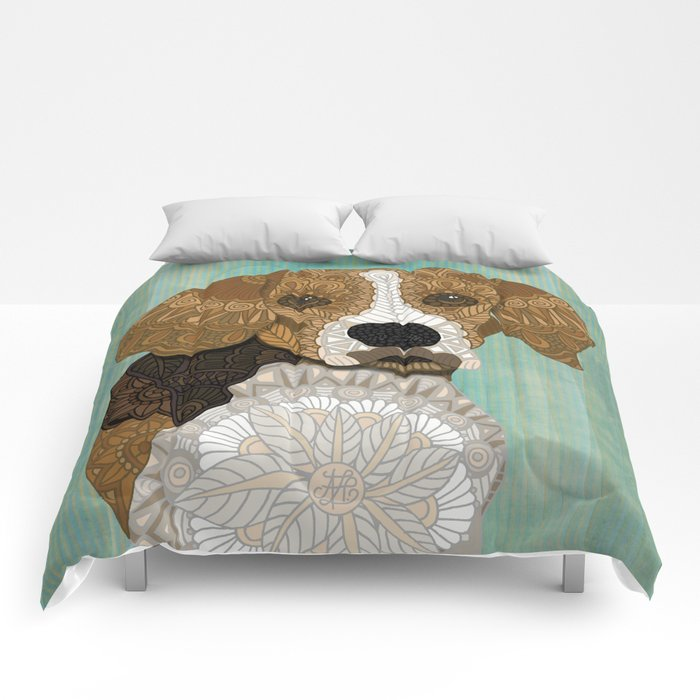 Bingo Comforters
