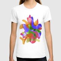 arya T-shirts featuring Dancers by Hinal Arya