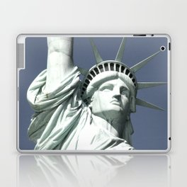 Of Liberty Laptop & iPad Skin