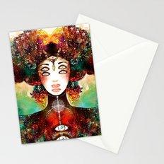 SECRECY Stationery Cards