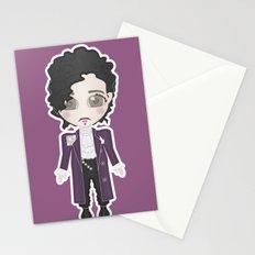 Prince Stationery Cards