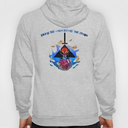 Gravity Falls (The Calm Before the Storm) Hoody