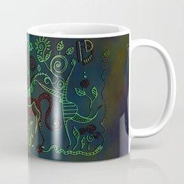 Ritual gathering 2 Coffee Mug
