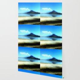Antelope Island Wallpaper