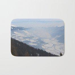 Wunderfull Snow Mountain(s) 1 Bath Mat