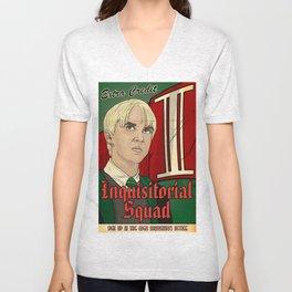 Inquisitorial Squad Unisex V-Neck