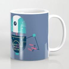 :::Mini Robot-Nanoi::: Mug