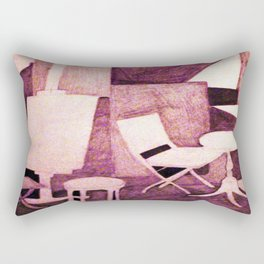 Studio Rectangular Pillow