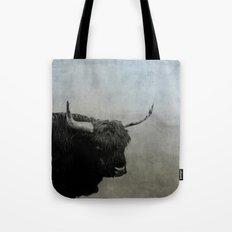 The Lumbering Beast  Tote Bag