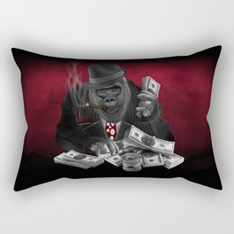 MOB of the apes iPhone 4 4s 5 5c 6 7, pillow case, mugs and tshirt Rectangular Pillow