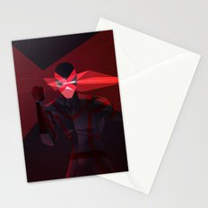 Cycloptic Vision Stationery Cards
