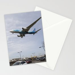 China Southern Boeing 787 Stationery Cards