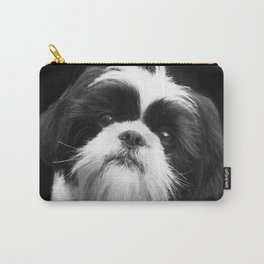 Shih Tzu Dog Carry-All Pouch