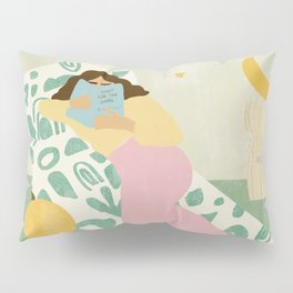 Shoot For The Stars Pillow Sham