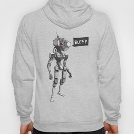 Bleep Hoody