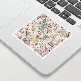 Tropical Mood I. Sticker