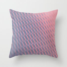 Ricochet Throw Pillow