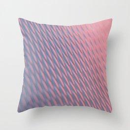 Ricochet Throw Pillow