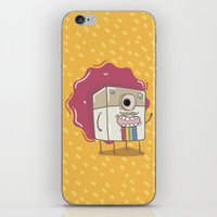 coffe iPhone & iPod Skins featuring Coffe mugs by Kulistov